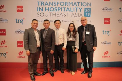 Sự Chuyển Mình Trong Ngành Khách Sạn Ở Khu Vực Đông Nam Á (2019, TPHCM) 1