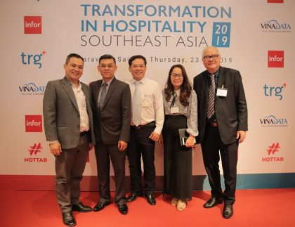 Transformation in Hospitality (HCMC) 16