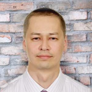 Timur Akhmetov