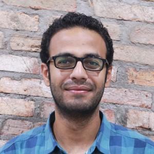 Mosheer Ibrahim