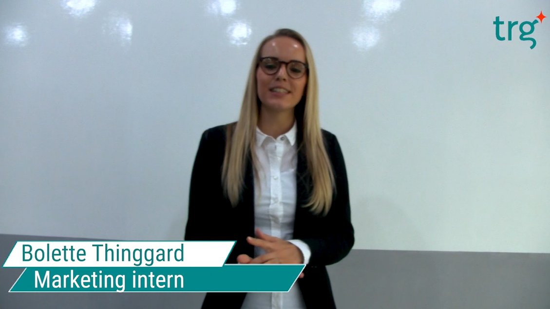 Marketing internship in Vietnam