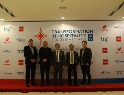 Transformation in Hospitality (Hanoi) 2