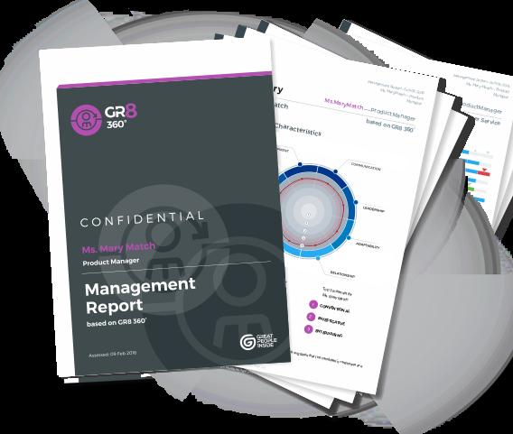 employee performance evaluation report sample
