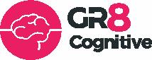 GR8 Cognitive Assessment Logo