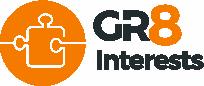 GR8 Interests Logo