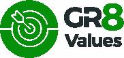 GR8 Values