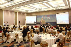 Sự Chuyển Mình Trong Ngành Khách Sạn Ở Khu Vực Đông Nam Á (2019, Hanoi) 2