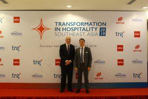 Sự Chuyển Mình Trong Ngành Khách Sạn Ở Khu Vực Đông Nam Á (2019, Hanoi) 4