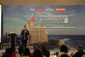 Sự Chuyển Mình Trong Ngành Khách Sạn Ở Khu Vực Đông Nam Á (2019, Hanoi) 8