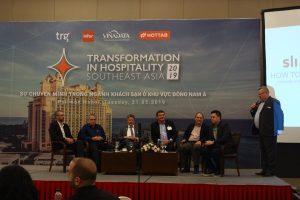 Sự Chuyển Mình Trong Ngành Khách Sạn Ở Khu Vực Đông Nam Á (2019, Hanoi) 9