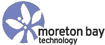 Moreton Bay Technologies Logo png