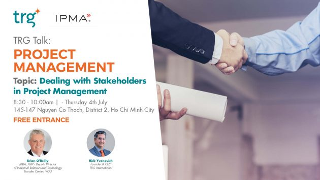 Dealing with Stakeholders in Project Management 1