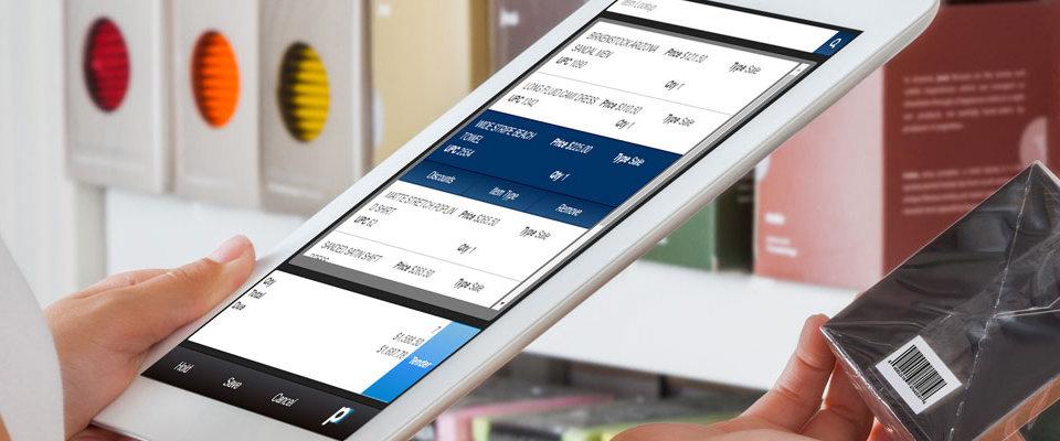 Retail Pro Prism Flexible Solution