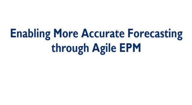 EPM Solutions whitepaper