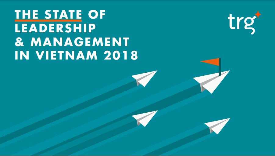 The state of leadership & mangement in Vietnam 2018 1