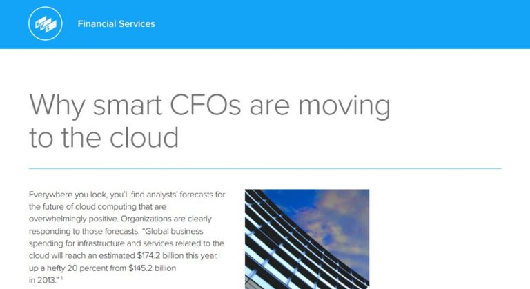 Cloud computing services whitepaper
