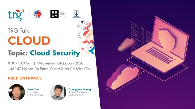 TRG Talk: Cloud Security 2