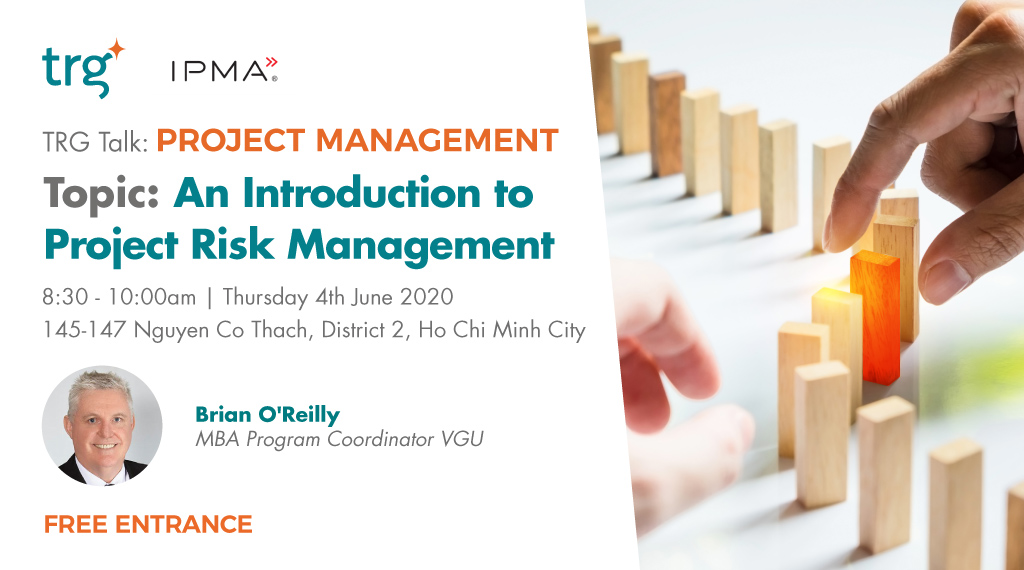 An introduction to Project Risk Management 1