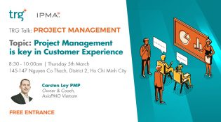 Project Management is the key in Customer Experience 1