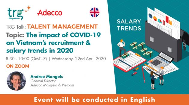 COVID-19's impact on recruitment & salary trends in 2020 2