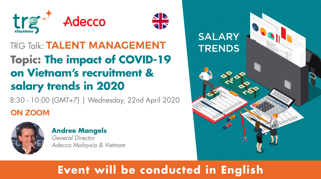 COVID-19's impact on recruitment & salary trends in 2020 1