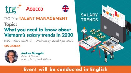 Vietnam's Recruitment and Salary Trends in 2020 8