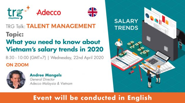Vietnam's Recruitment and Salary Trends in 2020 9
