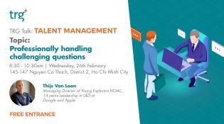 Talent Management Event