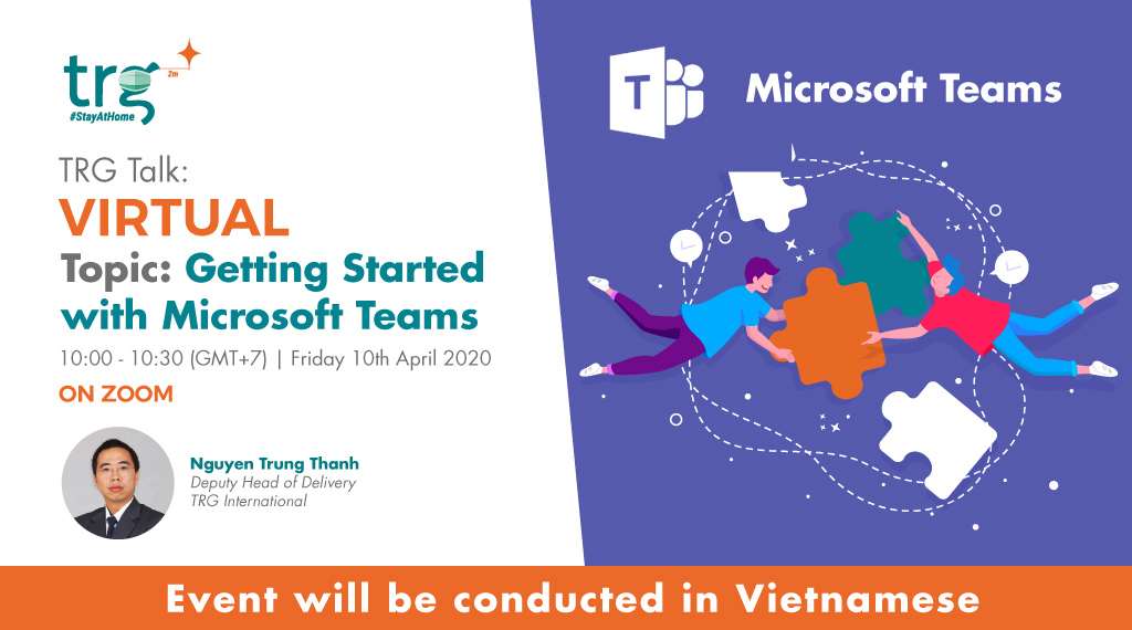 Getting started with Microsoft Teams 1