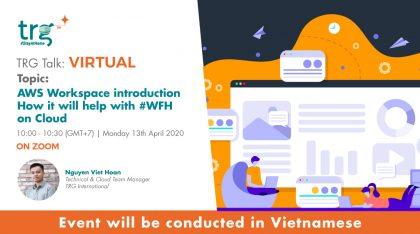 Amazon AWS WorkSpace Introduction 3