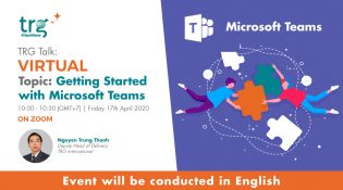 Getting started with Microsoft Teams 2
