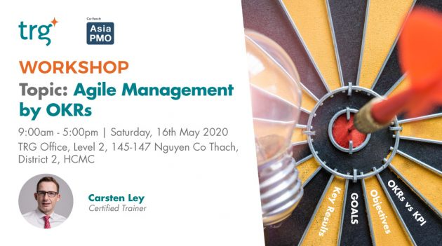 Agile Management by OKRs 3
