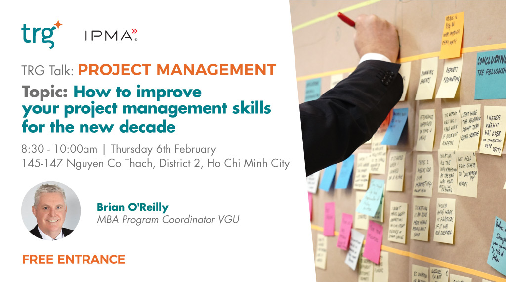 How to improve your project management skills for the new decade 2