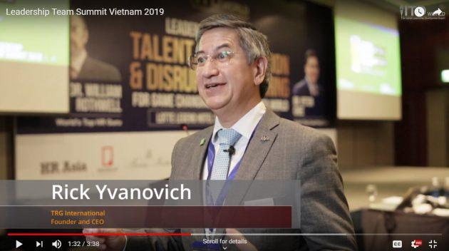Leadership Team Summit Vietnam 2019 6