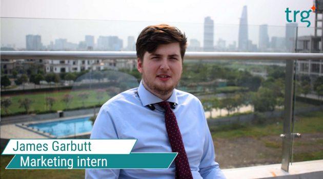 Marketing Internship at TRG International Vietnam