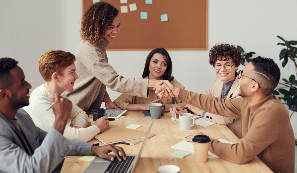 leadership potential identification