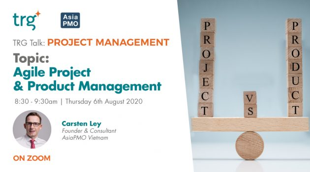 Agile Project vs. Product Management 1