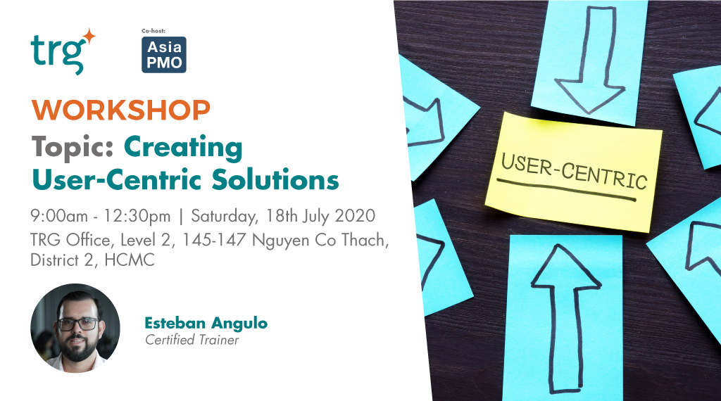 Creating User-Centric Solutions 1