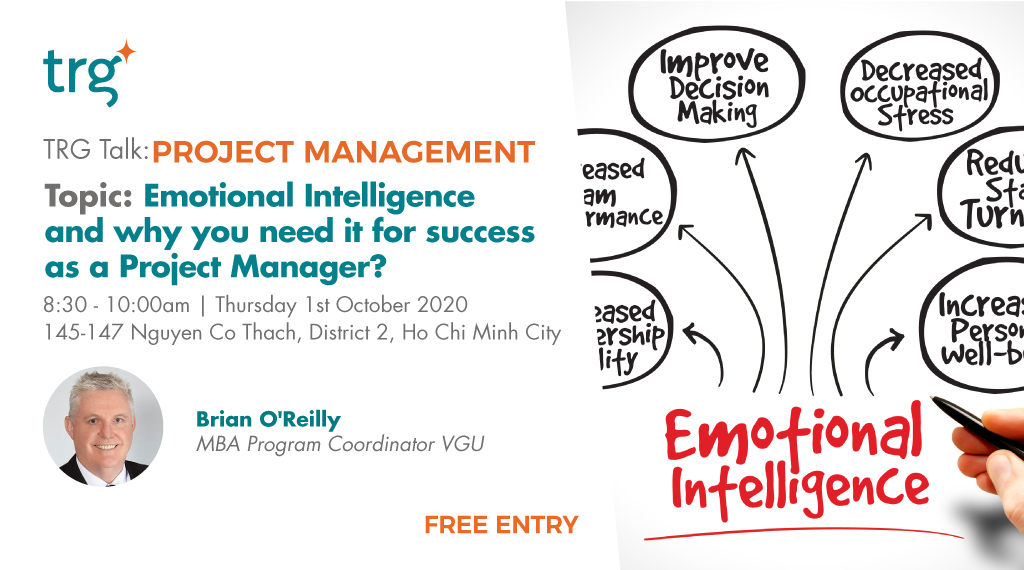 Emotional Intelligence and Why You Need it for Success as a Project Manager? 1