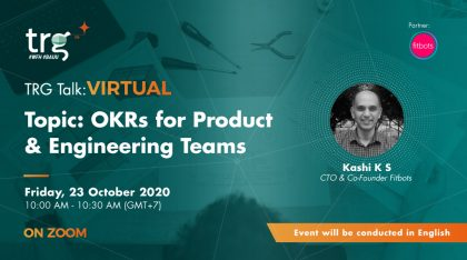 OKRs for Product & Engineering Teams 5