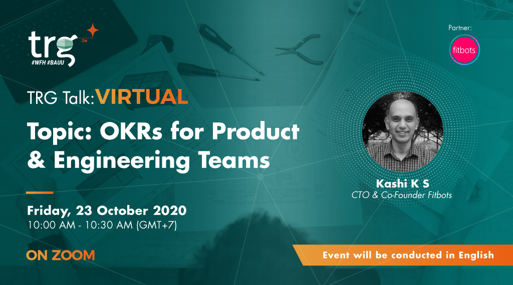OKRs for Product & Engineering Teams 1