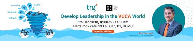 BBGV Breakfast Seminar December 2018 3