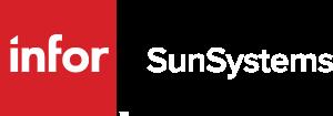 Infor SunSystems logo 600