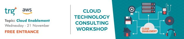 Cloud Technology Consulting Workshop 9