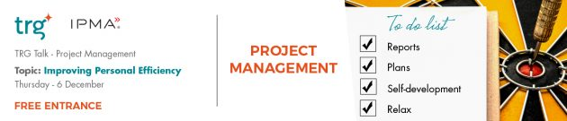 Project Management Series 8