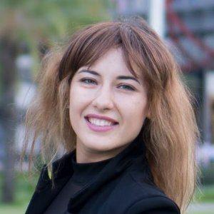 Anastasia Koptsyukh
