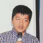 TRG Talk Cloud Enablement speaker